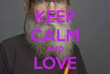 Duck Dynasty! / Loves me some Duck Dynasty