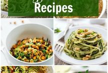 50 veggie noodles recipes