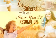 New Year New You!!