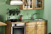 mueble encimera cocina