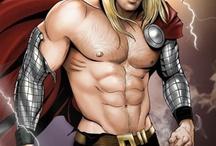 Marvel - Thor