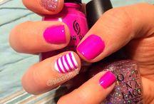 Nails / by Malyssa J.