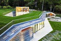 Green Landscape Architecture