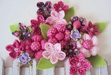 Flores - Inspirações!
