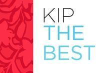 #KipTheBest / #Kipling #Quality #Color