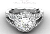 Marion Rehwinkel Jewellery / Engagement Rings