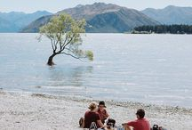 NZ beaches