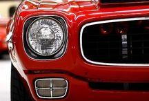 Coches / Los coches que me gustan.
