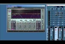 Nuendo / Pro Tools