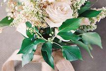 Wedding bouquets / Favoriter