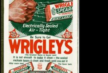 Vintage Grocery Ads and Coupons
