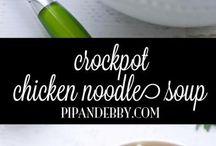 de bonne soupe :)