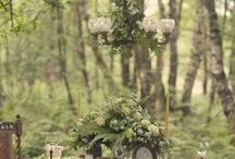 JADE - NATURE - WINTER - WEDDING INSPIRATION
