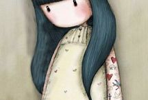 doll;clothes