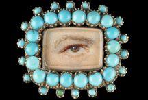 Lover's Eye Jewelry, Etc. / by Elaine Gitzel