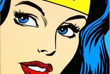Wonder Woman / by Jakecii