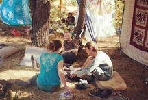 Gaia Gathering 2015 /  #gaiagathering