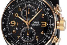 Relógios ⌚