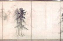 長谷川等伯 Hasegawa Tohaku / 狩野永徳と時代を作る