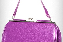 Bags / by Donna Passarelli