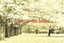 O cantar das folhas