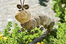 Garden/terrasse