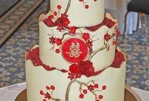Wedding - Chinese