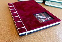 Rilegatura giapponese - Japanese binding