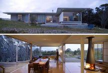 Timber houses modular