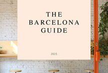 Travel: Barcelona