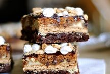 Yummy Food - Desserts and Snacks / by Melissa Morris