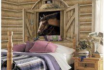 Isabel's room :)