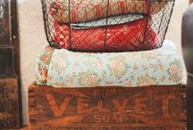 Decorating with Quilts / by Jody Dregseth