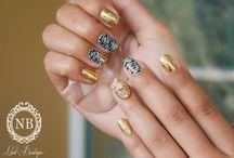 Nail Boitique / Nails