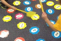 Playground English / Ideas for Playground English language school