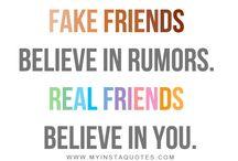 Friendship x