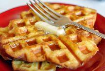 breakfast / by Susan MacCloskey Griffy