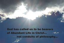 Inspirational and Edifying / Favorite Scriptures...encouraging posters...Edifying quotes...