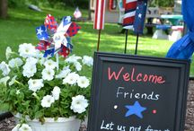 Memorial Day Weekend Pool Festivities