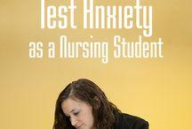 Nursing / Student Nursing / by Holly Acord