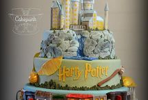 Harry Potter Theme Foods