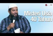 Kajian : Ustadz Subhan Bawazier