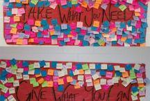 Ideen für ein Miteinander / Kreative und beeindruckende Ideen für ein freundliches Miteinander und eine starke Gemeinschaft