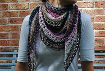 Knitting&Chrochet / Вяжется снизу вверх