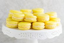French MACROONS