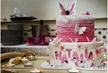 Cakes / Wedding cakes, baptize cakes, special events cakes in Timisoara - Boheme delices francaises and Corina Toma
