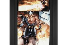 Thor / A collection of Thor themed items found on Niftywarehouse.com