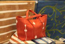 Dhurry Handbags