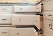 Kithen cupboards