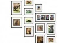 Opphenging av bilder
